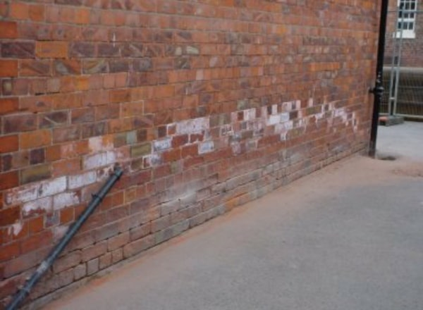 Bone Dry Damp Proofing Real Expertise For Sorting Out Damp Problems