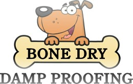 BONE DRY DAMP PROOFING